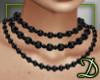 [D] Black Pearls