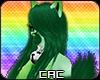 [CAC] Keelee F Hair V2