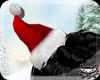 ! Santa Mini Hat
