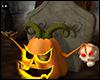 +Scary Pumpkin 2+