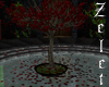 Briar Rose Tree Animated