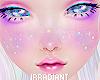 Galaxy | Makeup