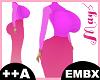 ++A / EMBX Bimbo Outfit
