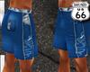 SD Blue Boardies