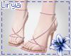 Pink Roses Heels