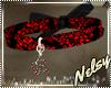 [Nel] Candela's Choker