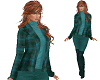 TF* Fall Teal Outfit