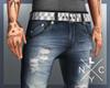 × Vagrant Jeans