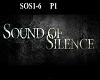 Sound of Cilence P1