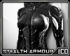 ICO Stealth Armour F