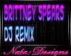 britney spears dj remix
