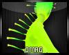 0 | [FROGG] Spine Antler