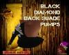 DM:BLACK DIAMOND BACK