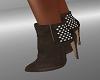 FG~ Skater Boots