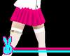 .R. T.C. School Skirt
