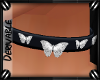 o: Butterfly Collar M