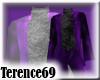 69 Chic Jacket - Purple