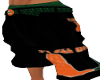 um fan shorts