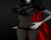 Pan Sensual Vamp Dress