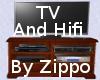 TV and Hifi