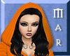 ~Mar Celtic Hood Orange