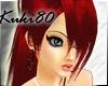 K red hair naomi