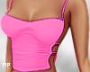 NP. Neon Pink Shirt