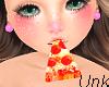 Unks Kids Pizza Slice