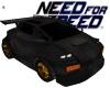 Mini NFS Racer Animated