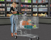 Mz.Full Shopping Cart