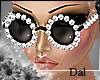 `Ⓓ`Pearl Glasses W