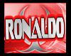 Ronaldo Red magic