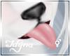 Gin - Tongue V2