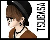 [TsuTsu] Bowler Hat