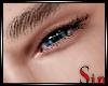 Blue Unisex eyes