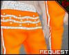 !VR! FJ4L Sweat Pants