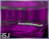 iSJ: Purple Zebra Room