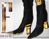 F - Baroco Boots