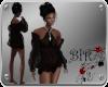 [BIR]Cardigan*black