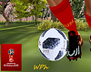 [WPh] MSoccerBall WC2018