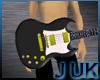 E Guitar - S-Rock - M
