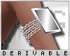 0 | Opacity Armband | Lf