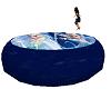 Kids Frozen Trampoline