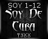 !TX - Soy De Cuba