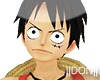 ONE PIECE - Luffy avatar