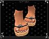 [DZ]Spider flip flop