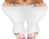 Bloom Leggings Slim