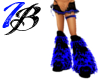 [IB] Black&Blue Monsters