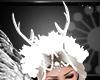 crown elf white