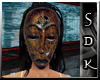 #SDK# D Indonesia Mask